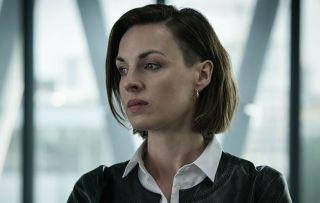 Jessica Raine as Genevieve in Baptiste