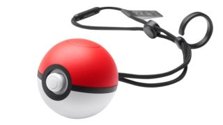 Poke Ball Plus black friday