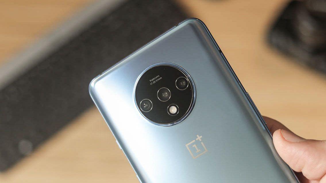 Recensione di OnePlus 7T | Il mondo delle fotocamere digitali 1