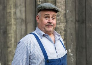 """Frederick """"Fred"""" Buckle in Call the Midwife"""