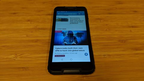 Cubot Quest rugged smartphone review | TechRadar
