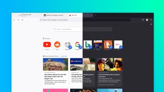 Firefox is redesigned to be less distracting and more appealing to use