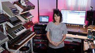 Francesca Lombardo studio
