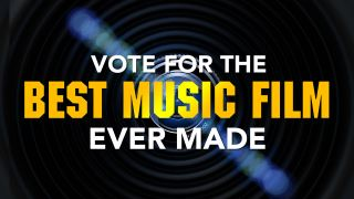Vote fir the Best Music Film Ever