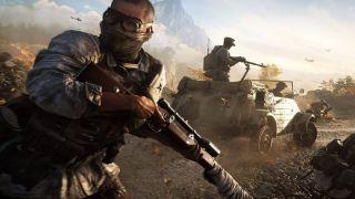 Battlefield V feature