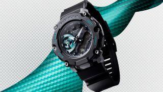 Casio G-Shock GA2200