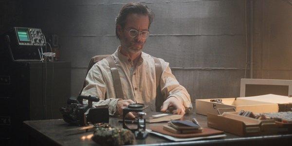 """Guy Pearce Bendik """"Ben"""" Halvorson The Innocents Netflix"""