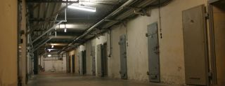 Solitary confinement cells, prison, punishment, torture