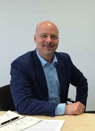 D&b audiotechnik Names Amnon Harman as CEO