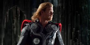 Thor: 13 Behind-The-Scenes Facts About The MCU Movie