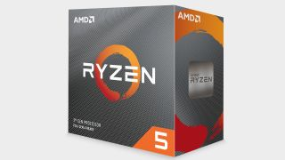 Get a cheap CPU deal right now with 10% off this AMD Ryzen processor