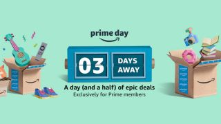 Sneak peak of Prime Day deals shows big savings for photographers