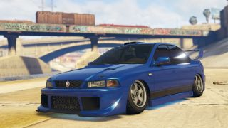 Cars On Line >> Gta Online Casino Cars Karin Sultan Classic Released And