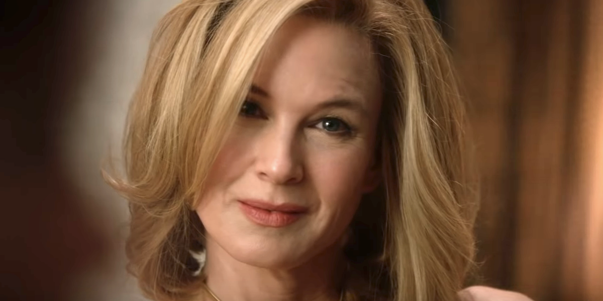 Renee Zellweger Is Reportedly Dating An HGTV Star And They Met On A Property Brothers Show