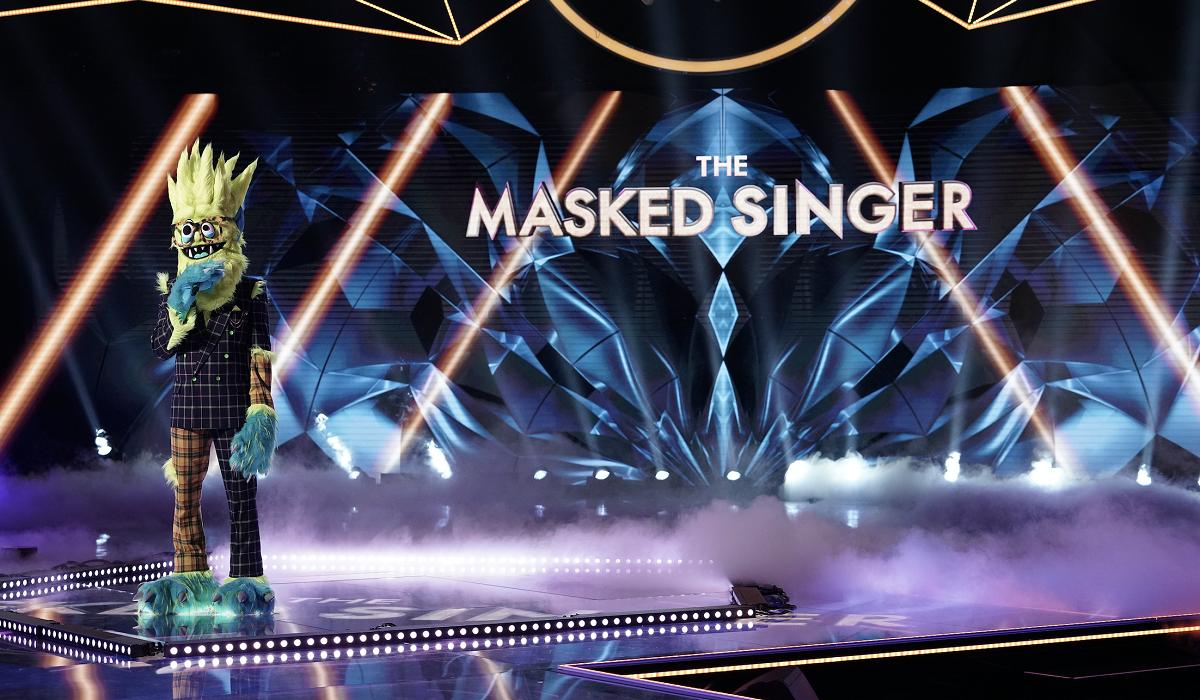 Thingamajig The Masked Singer Fox