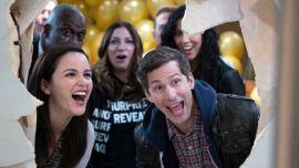 Brooklyn Nine-Nine's Andy Samberg, Melissa Fumero And More Stars React To The Series Ending