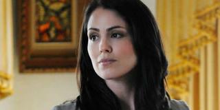 Hawaii Five-0 Michelle Borth Catherine Rollins CBS