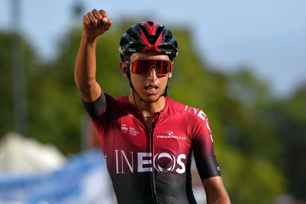 Egan Bernal to lead all-Latin American roster for Team Ineos at Tour Colombia 2.1