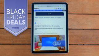 Black Friday deals on iPad