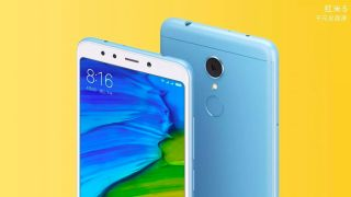 Redmi 5 And Redmi 5 Plus Teased In Three Colors Ahead Of December 7
