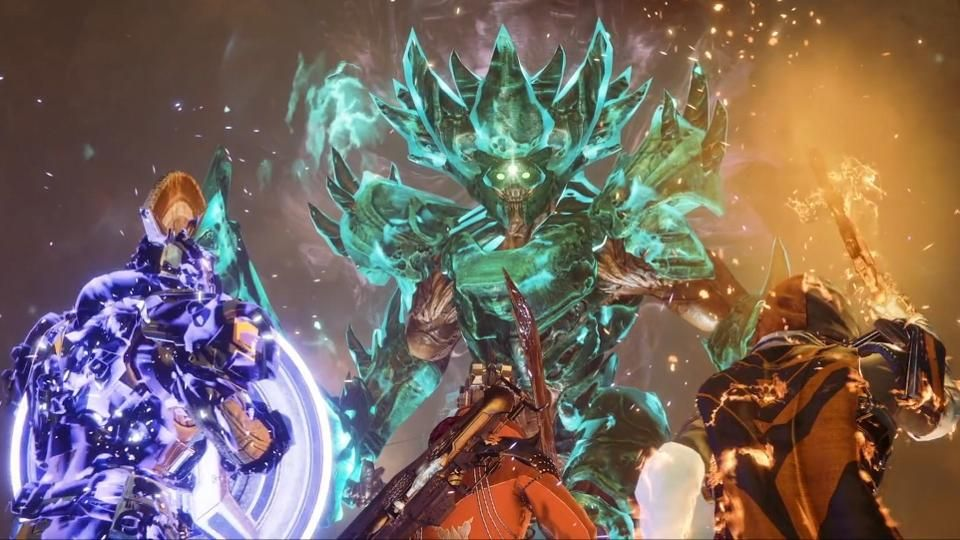 This Destiny 2 glitch enables you to double dip on seasonal artifact mods