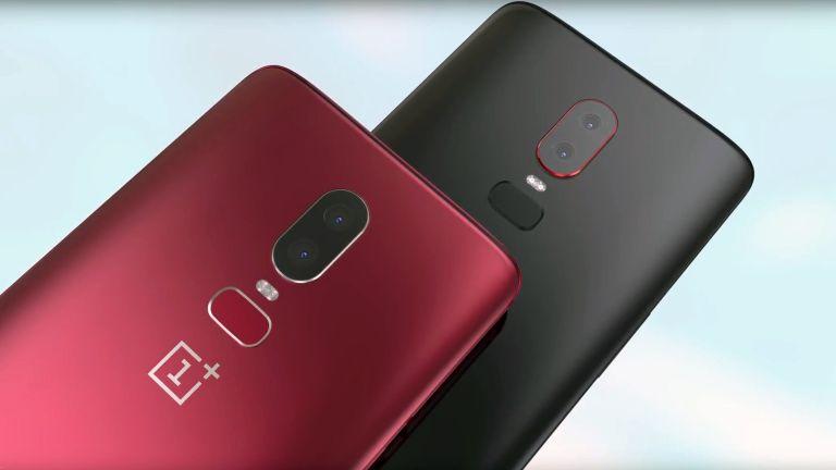 OnePlus 6T video