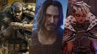 All the video game release dates for PS4, Xbox One, PC, and