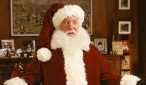 The Santa Clause Opening Was Originally Way Darker But Disney's Chairman Said No