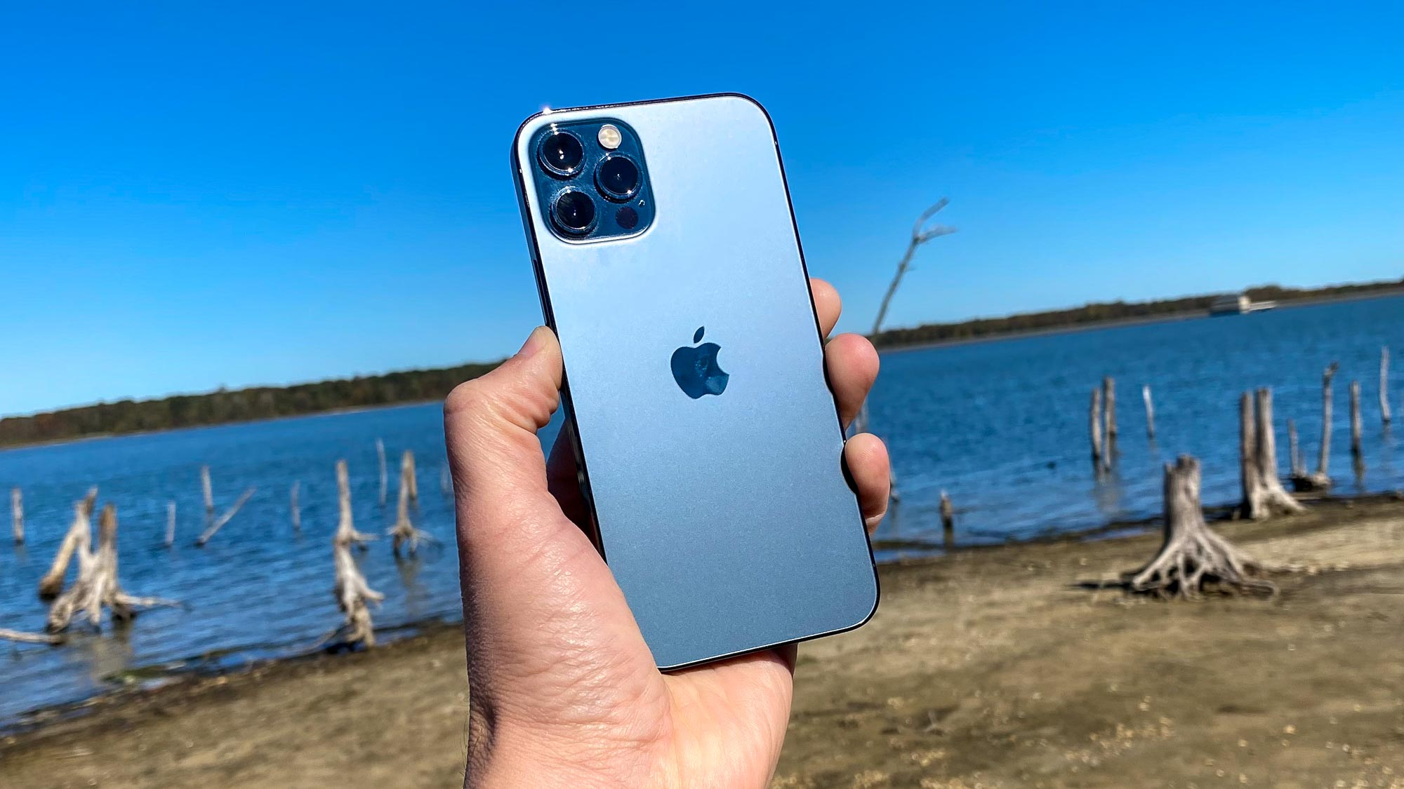 Iphone 12 Pro Review Tom S Guide