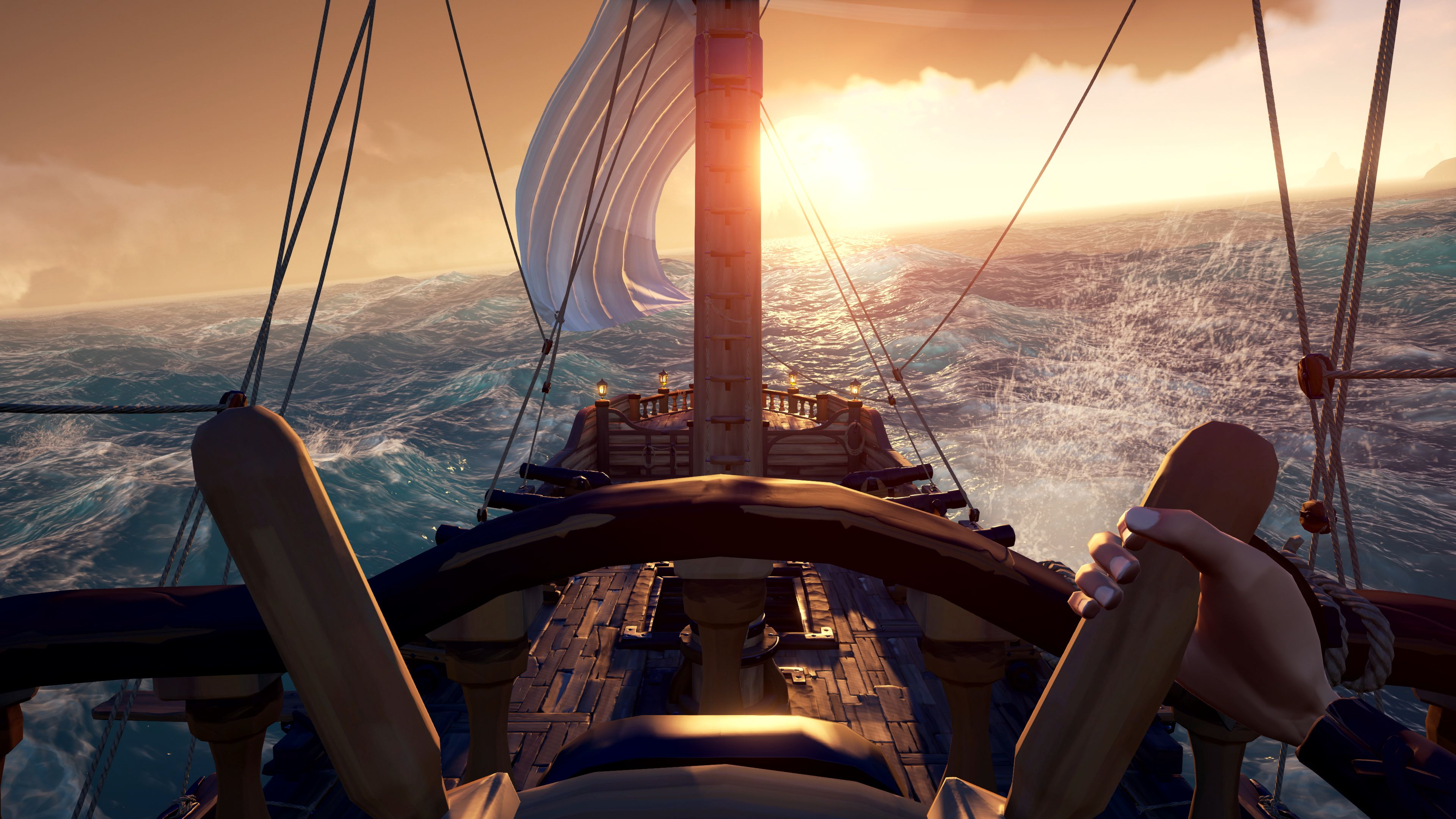 der schleierbann sea of thieves