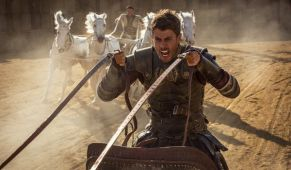 Here's How Much Money Ben-Hur Could Lose In Theaters