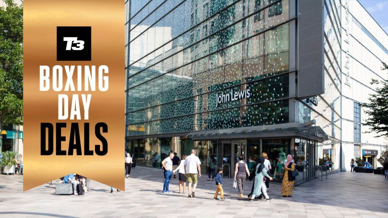 John Lewis Boxing Day sale deals