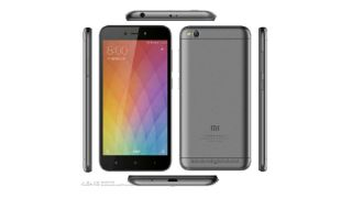 Xiaomi Redmi 5A official images, specifications and price leaked ...