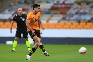 Wolverhampton Wanderers v Olympiakos – UEFA Europa League – Round of 16 – Second Leg – Molineux