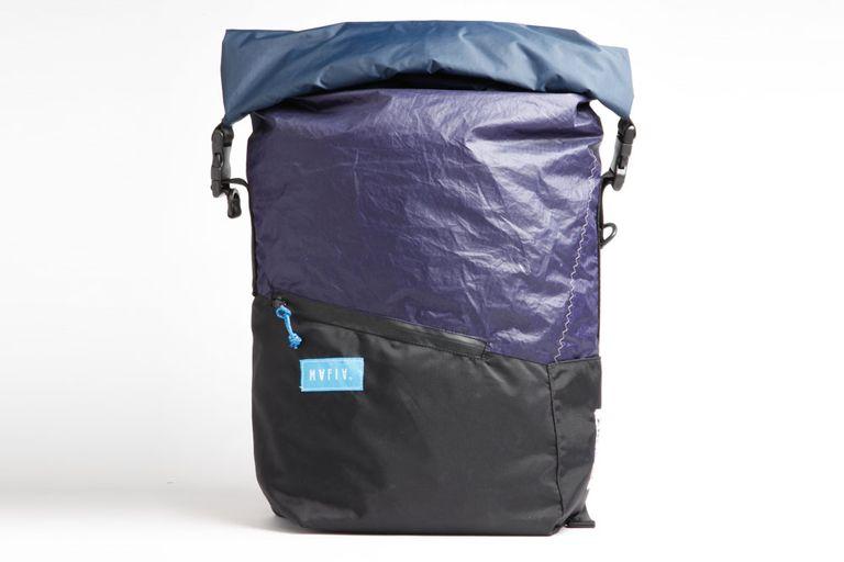mafia tour pack backpack