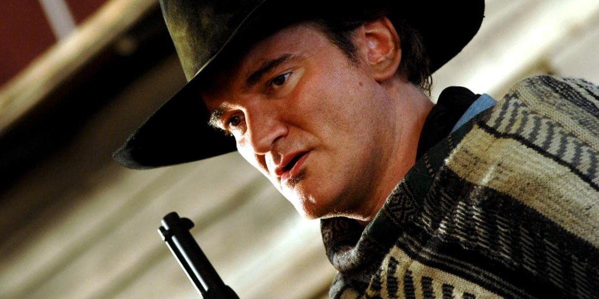 Quentin Tarantino - Sukiyaki Western Django