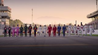 Formula One: Drive to Survive