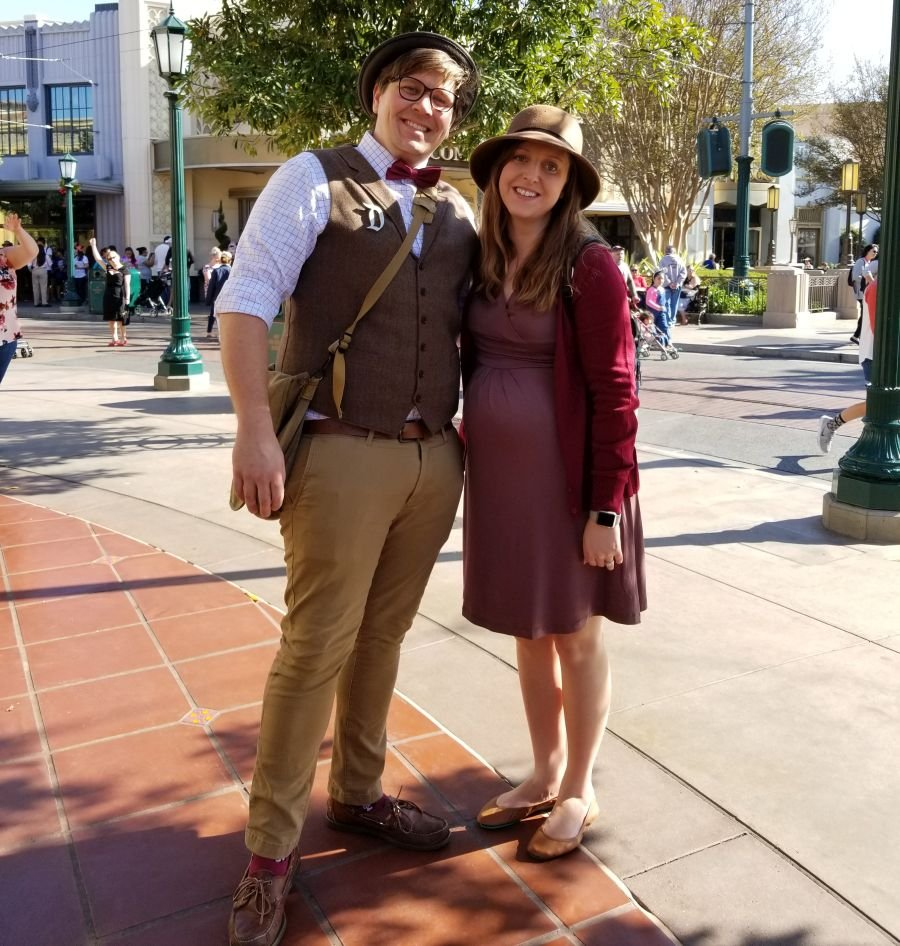 Disneyland's Dapper Day: Check Out Pictures From The Event #2456769