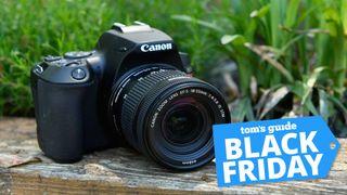 Best Black Friday camera deals 2020