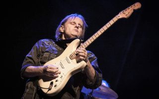 """Jonny Lang, Walter Trout and Kris Barras to appear in second edition of the """"travelling festival""""."""