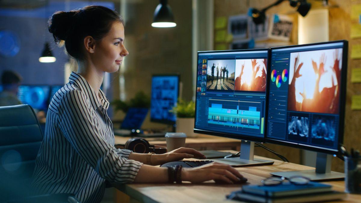 Best Desktop Computer 2020.Best Video Editing Computer 2020 The Top Pcs For Editors