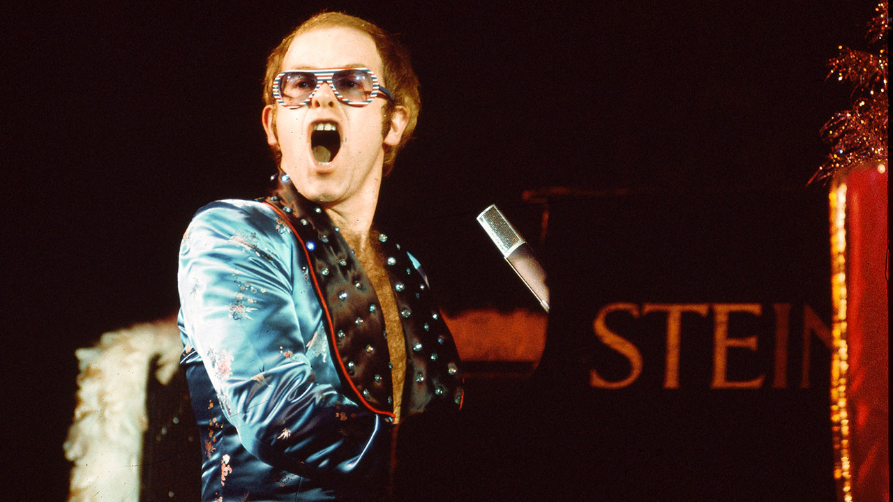 Elton John 12 Peculiar Facts You Might Not Know Louder
