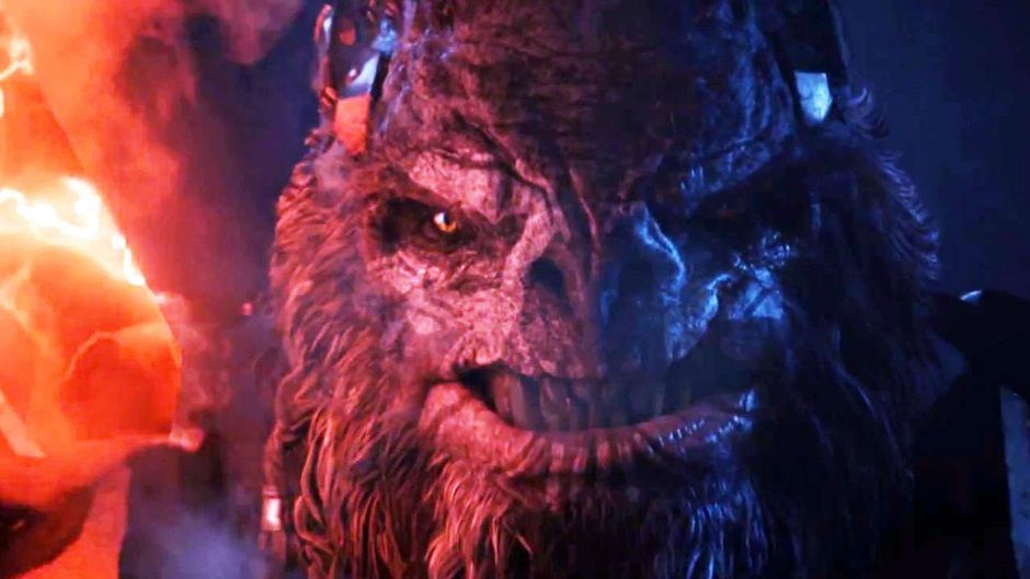 Halo Wars 2 beta player turns a support ability into a sadistically clever offensive one