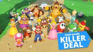 Mario Day deals