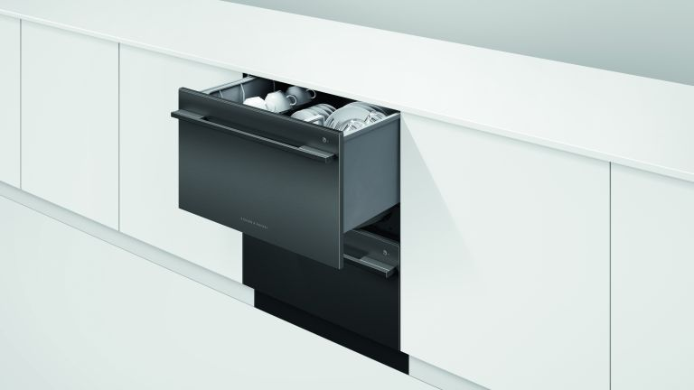Fisher & Paykel Appliances DishDrawer dishwasher