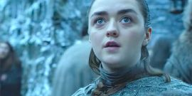 Mountain Dew's New Game Of Thrones Can Turns Into Arya Stark's Kill List