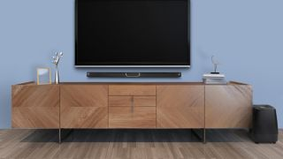 Save 20% on high-powered home cinema with Polk soundbars