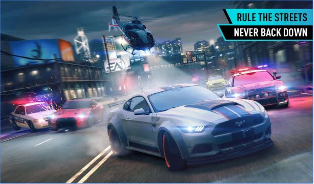 The Best Android Racing Games of 2019 (for Phones and Tablets