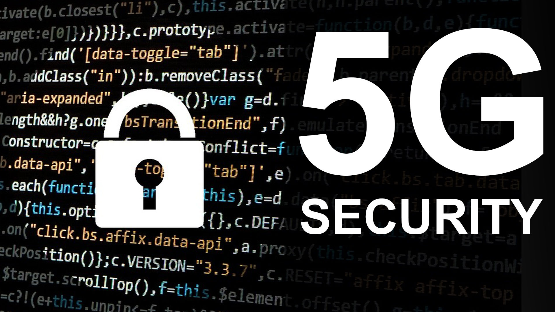 5G security: everything you need to know about the security of 5G networks | 5Gradar