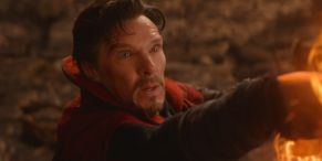 The Real Reason WandaVision Didn't Feature A Doctor Strange Cameo